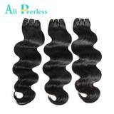 peruvian virgin human hair for black women