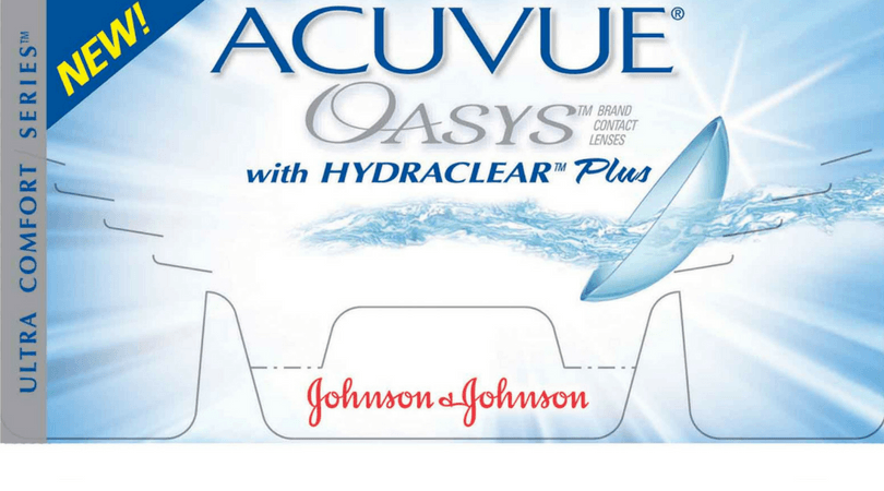 Johnson and Johnson Contact Lenses roducts